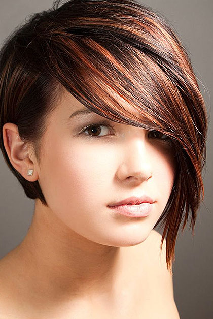 Soins - colorations & balayages
